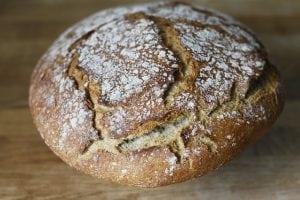 farine per il pane
