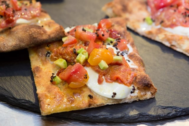 Pizza Giammario Rasc