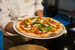 Pizza senza glutine Molino Vigevano