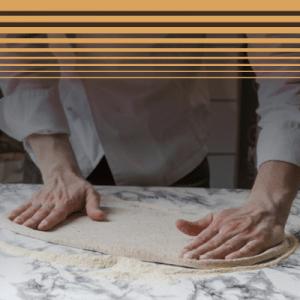 Farine per pizzeria Molino Vigevano