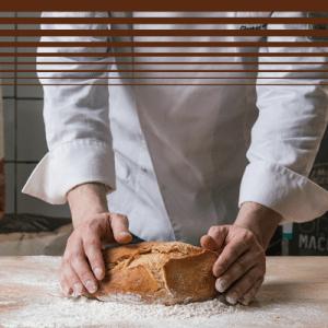Farine per Panetteria Molino Vigevano