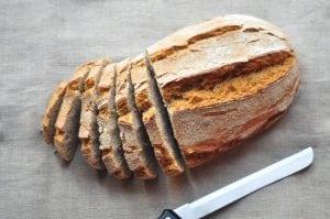 Pane con grano antico Risciola