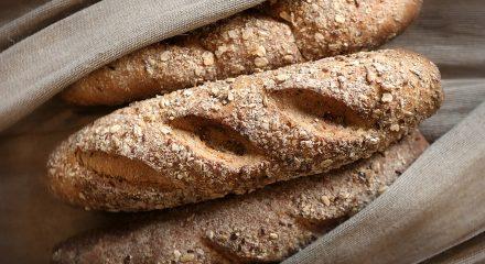 Pane a lunga maturazione