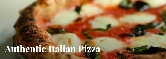 Authentic Italian Pizza recipe