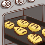Bread Flour Cooking icon