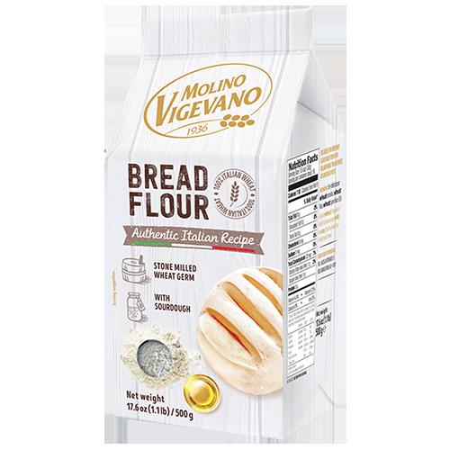 Immagine principale Bread Flour