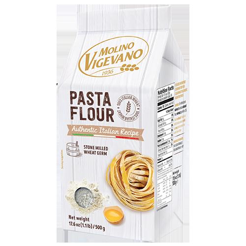 Immagine principale Pasta Flour