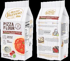 Pizza Flour pack