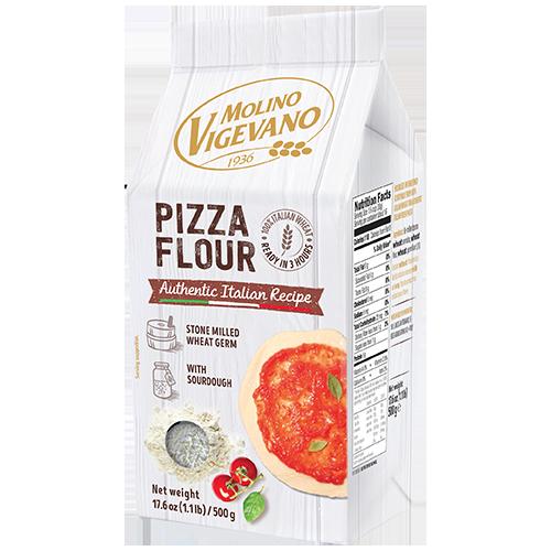 Immagine principale Pizza Flour