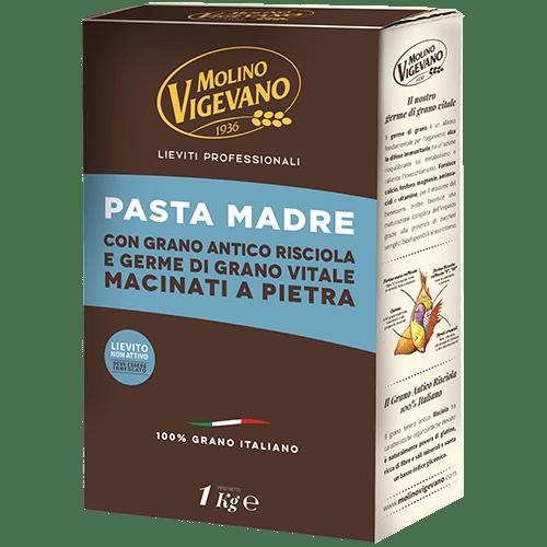 Immagine principale Pasta Madre