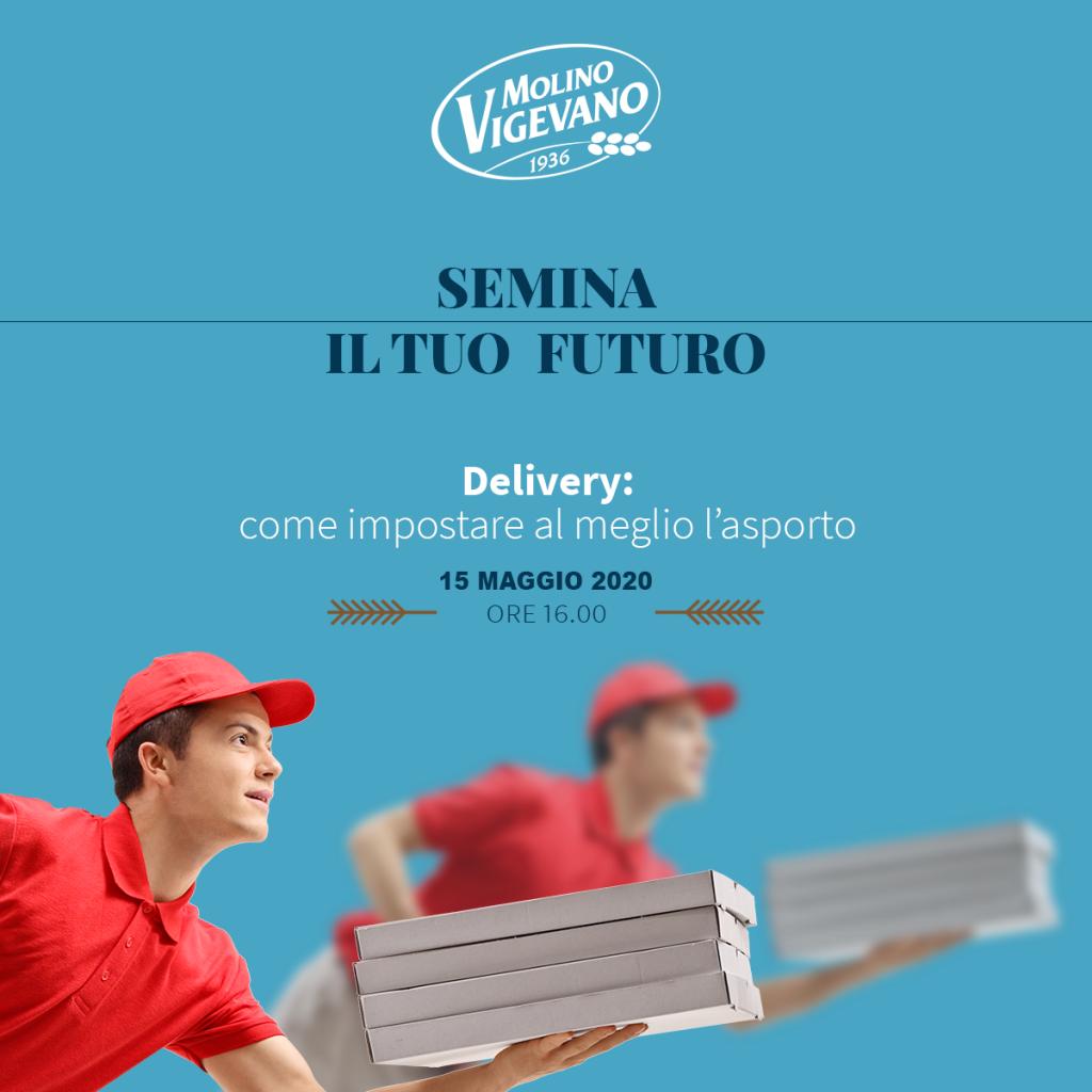 Delivery: come impostare al meglio l'asporto