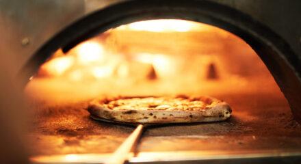 Lievitazione e cottura della pizza
